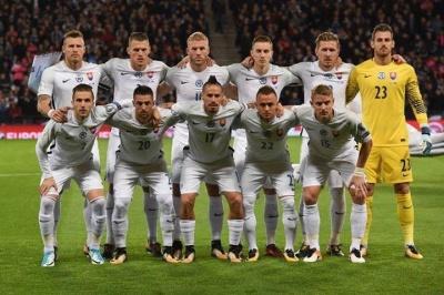 Ліга націй. Суперник збірної України проведе спаринг із Нідерландами