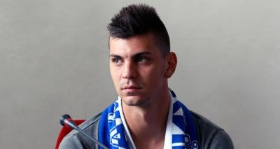 Александар ДРАГОВИЧ: «В «Динамо» есть настоящие традиции»
