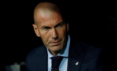 «Бавария» предложила Зидану долгосрочный контракт