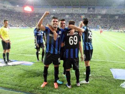 ЛЄ: Чорноморець вигризає перемогу (ВІДЕО)