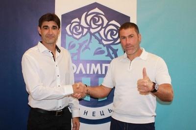 Владислав Гельзин: «Ребров сказал, что приглашение Висенте Гомеса станет большой удачей»