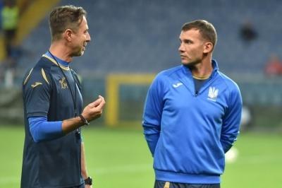 Андреа Малдера: «Несмотря на свой высокий авторитет в мировом футболе, Шевченко очень скромный парень»