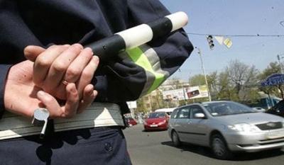 """ДАІ просить не паркувати авто поблизу НСК """"Олімпійський"""" 25 вересня"""