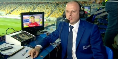 Віктор Вацко: «Згадайте, як в Англії побороли проблему футбольного хуліганства»