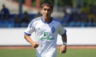 Екс-лідер «Динамо-2» може продовжити кар'єру в «Зірці»