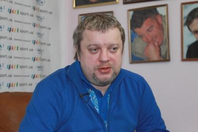 Олексія Андронова відсторонили від роботи за критику «русского мира»