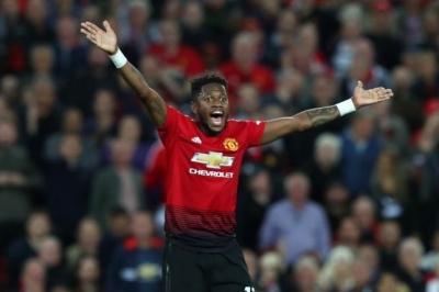 Фред відзначився жахливим вчинком у першому матчі за «Манчестер Юнайтед» в АПЛ – чисте вилучення?