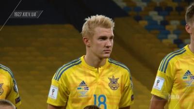 Віктор Грачов: «Нехай Коваленко змужніє, підійде його покоління до збірної і побачимо, хто чого вартий»