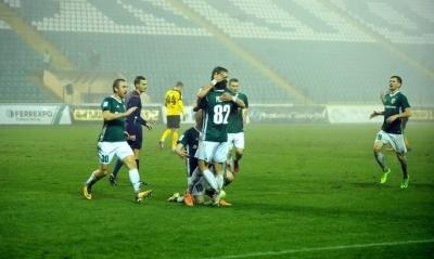 Букмекери дали прогноз на матч Ліги Європи «Карабах» - «Ворскла»