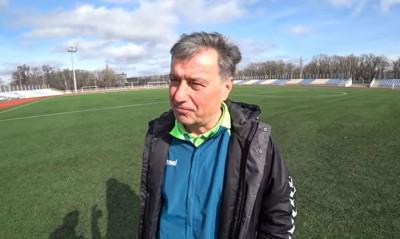 Олег Федорчук: «Набрати очки в Олександрії непросто, але «Динамо» це зробило»