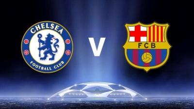 «Челсі» - «Барселона»: прогноз букмекерів