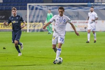 Йосип Піварич: «Думаю, встигну відновитися до матчу з Україною»