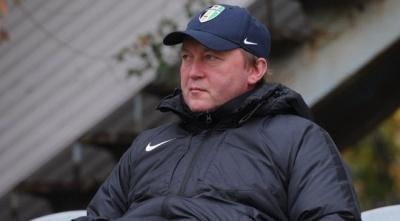 Шаран – найкращий тренер України у листопаді 2017 року, Фонсека та Хацкевич – у трійці