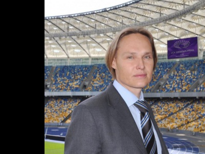 Сергей СИМАК:
