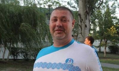 Александр Рыкун: «С третьего этажа я не падал. Было ниже»