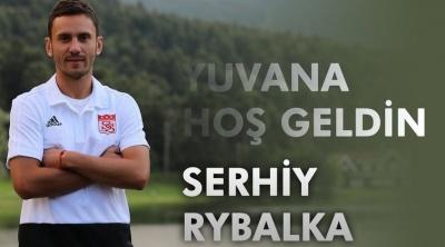 Сергій Рибалка - про футбол Хацкевича, та про те, як ледь не опинився в «Шахтарі»