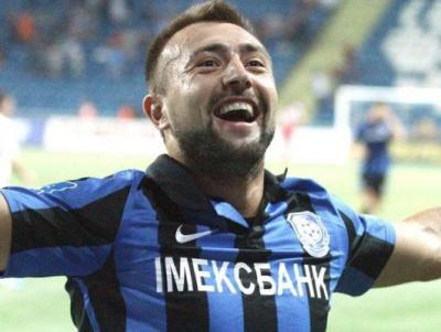 Антонов:«Поки що я гравець «Чорноморця»