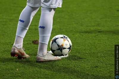 «Динамо» переглядає футболіста з Нігерії