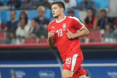 У стані суперника: Йович не поїде до розташування збірної Сербії