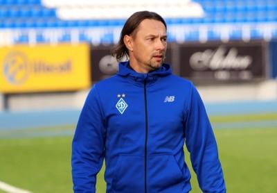 Тренер «Динамо» U-19 прокоментував виліт команди з Юнацької ліги УЄФА