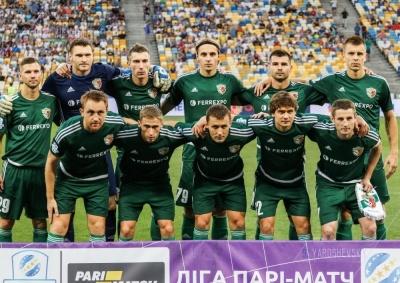 Повернення до тями. «Ворскла» перед сезоном-2017/2018