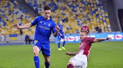 Захисник «Львова» Парамонов: «Ніхто не задирає носа після перемоги над «Динамо»