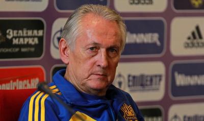 Михайло Фоменко поставив собі незадовільну оцінку за 2013 рік