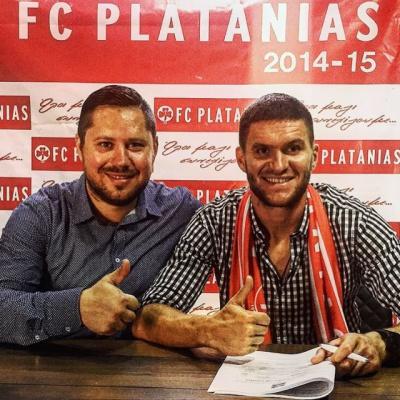 Агент: «Селін хоче довести своє місце в «Динамо»