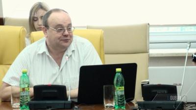 Артем Франков: «Динамо» зараз не в тому стані, щоб виносити «Бенфіку»
