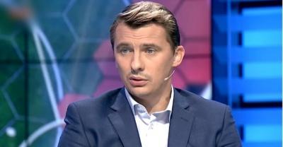 «Напиши свій номер», – Калініченко відреагував на інформацію Бурбаса про зв'язки з Росією