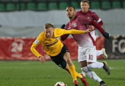 «Олександрія» оголосила про трансфер Лучкевича