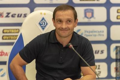Роман Cанжар: «Больший эмоциональный толчок все-таки получило «Динамо»