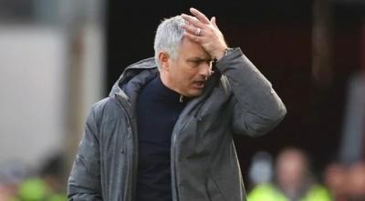 Моурінью назвав «Шахтар» причиною поразки МЮ від «Манчестер Сіті»