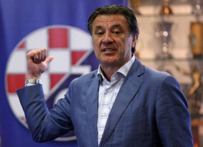 Президент загребського «Динамо» заарештований поліцією