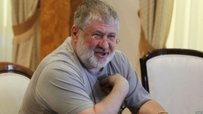 Високий суд Лондона заарештував активи Коломойського