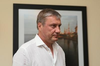 Олександр Хацкевич: «Вважаю, що ця команда вже може і повинна порадувати Київ гімном Ліги чемпіонів»