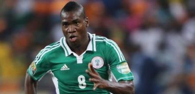 Браун Ідейє апрошений на вересневі матчі збірної Нігерії