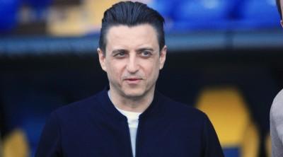 Александр Денисов: «Если бы не было Суркисов, не знаю, состоялся бы наш футбол с таким интересом к нему»