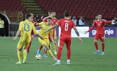 Артем Беседин: «Гол в ворота сербов - один из самых важных в моей карьере»