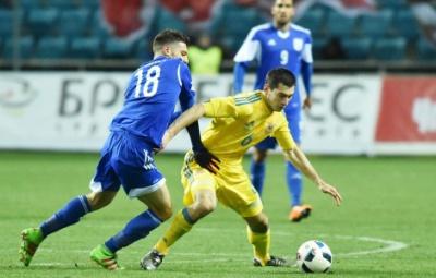 Тарас Степаненко: «Товариські матчі потрібні, щоб пробувати і награвати схеми»