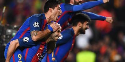 Артем Франков: «Незручно розділяти щеняче захоплення з приводу камбека «Барселони»