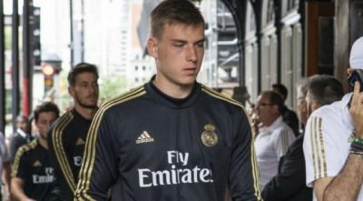 Лунін покине «Вальядолід» – «Реал» вже звернувся до Федерації футболу Іспанії
