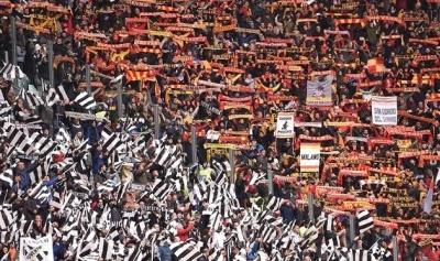 Відвідуваність клубів Серії А