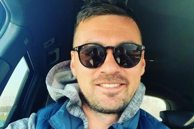 Мілевський запросив Канделакі на матч «Динамо» Брест та пообіцяв розкладачку – раніше в них були інтимні стосунки