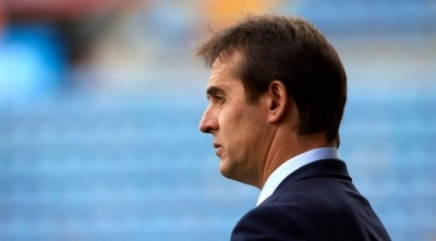 «Реал» офіційно назвав нового головного тренера