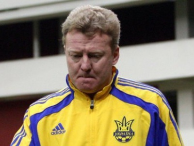 Олег Кузнєцов: