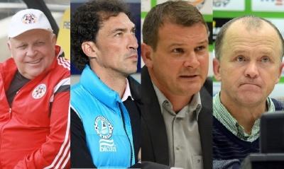 Тренери УПЛ минулого сезону (ч. 1)