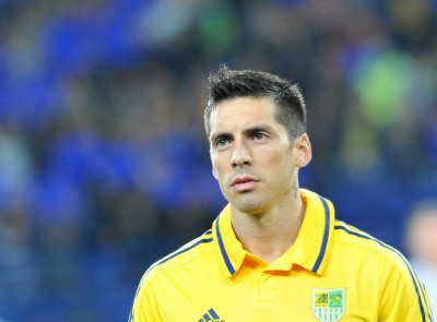 Топ-10 аргентинцев в истории чемпионатов Украины