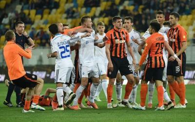Як побоїще з «Динамо» може вплинути на гру «Шахтаря» проти «Севільї»