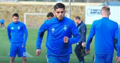Карлос Самбрано: «Навіть не розумію, як тепер «Динамо» буде без мене»